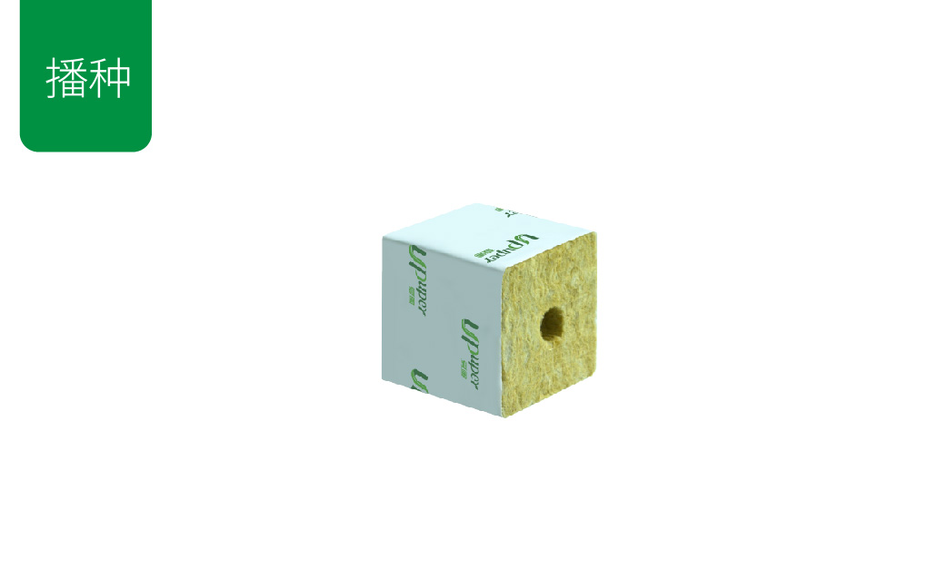 方形育苗塞CP 50S