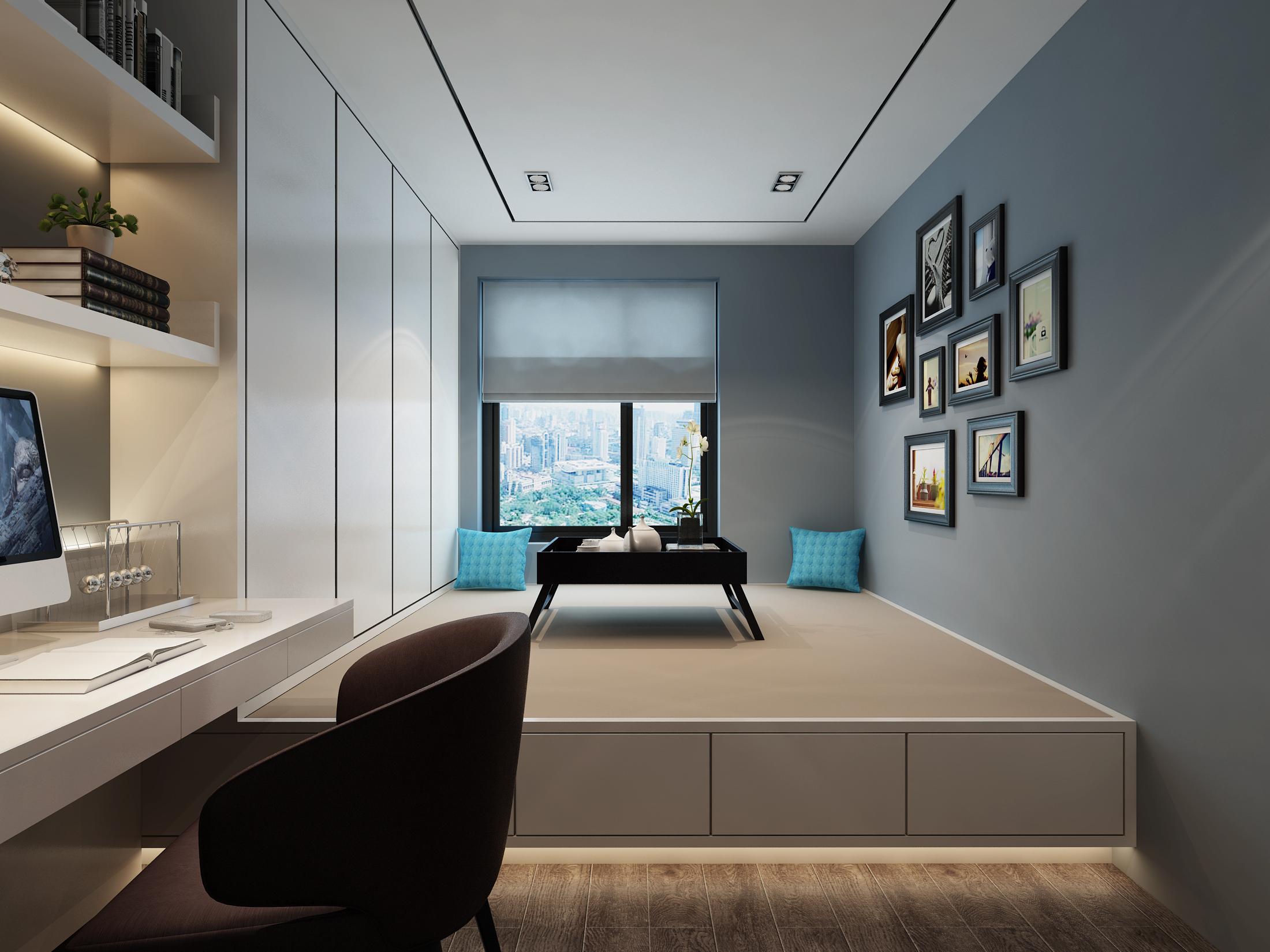 上海泰彌家裝公司與您分享臥室裝修方案