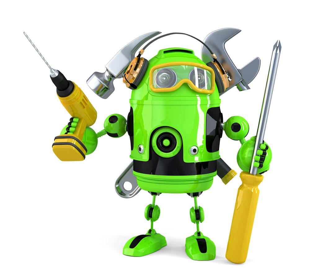 昆山多得力工业机器人