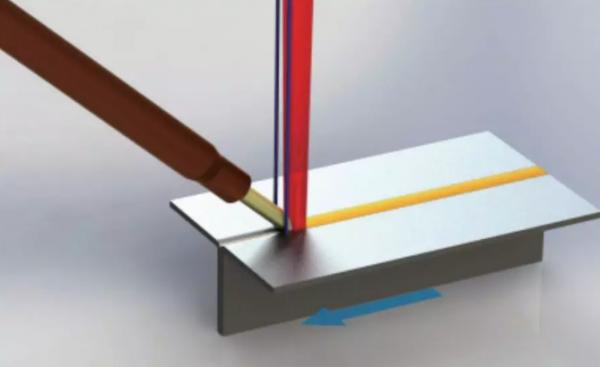 激光焊接机如何为钛合金材料进行修补焊