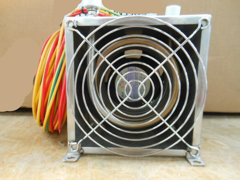 LHDJR控制箱去湿加热器