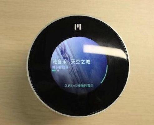 颜显(深圳)科技有限公司匹配百度智能音箱经典案例
