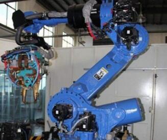 YASKAWA安川机器人保养
