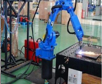 YASKAWA安川机器人维修