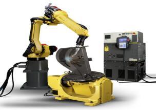 三菱机器人维修保养