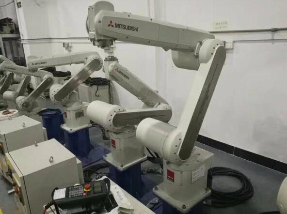 三菱控制器维修