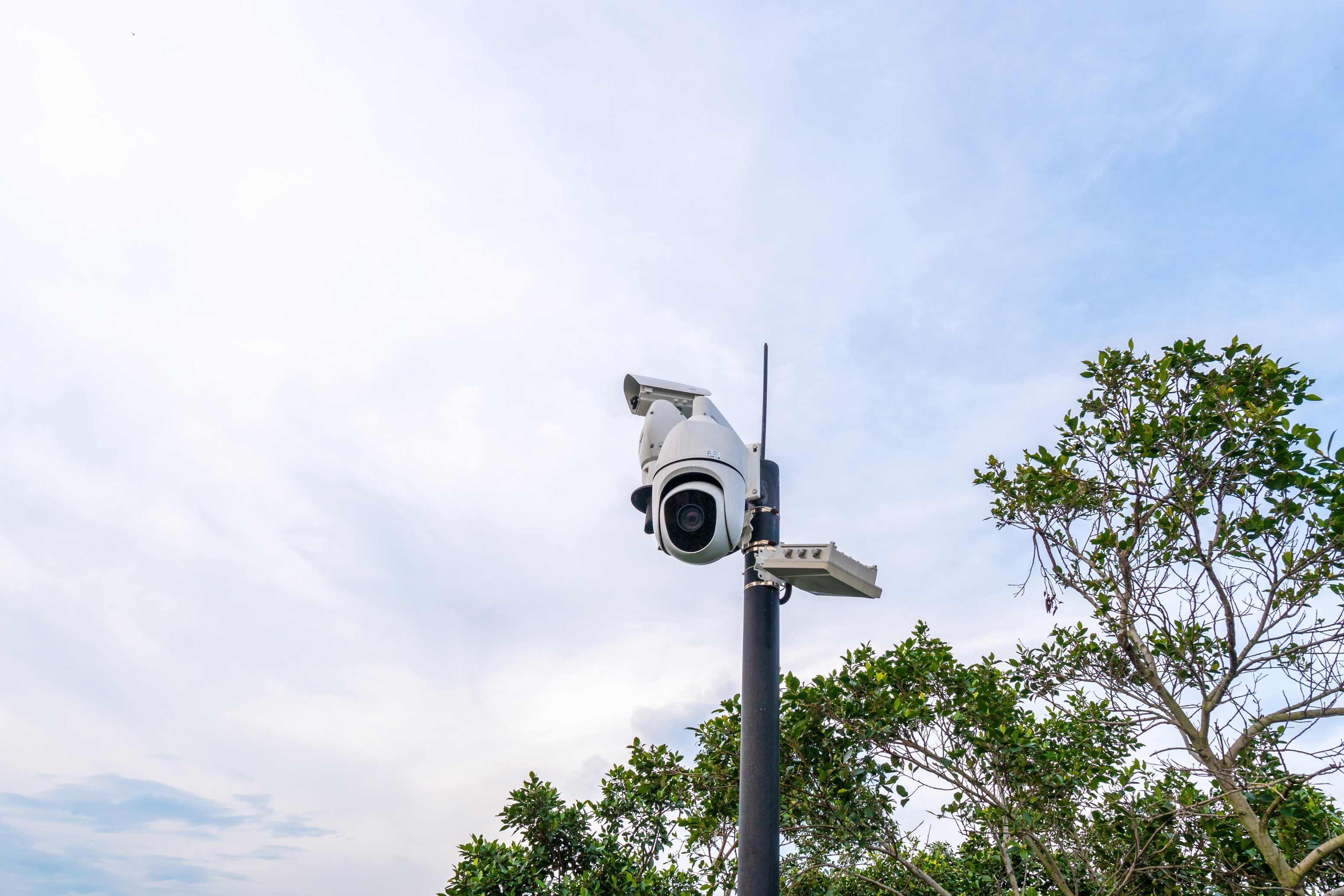 物联网摄像机