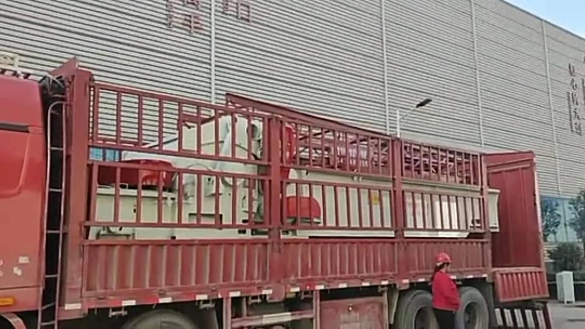 山东鲁钢机�械威龙3000、ZP1000发货速度