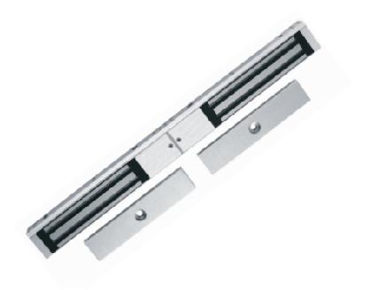 DS-K4H258D雙聯裝磁力鎖