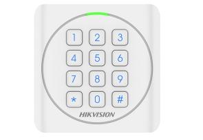 DS-K1801E/M-K密碼鍵盤讀卡器