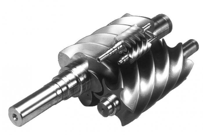 螺杆式空气压缩机的维修方法