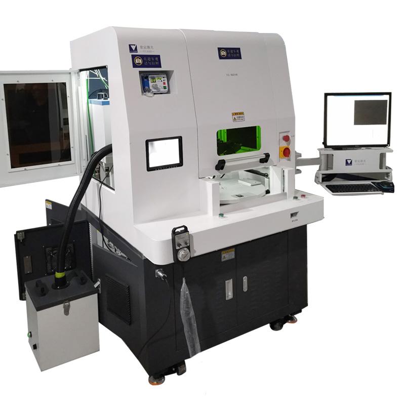 激光焊接电子元器件的要点及应用