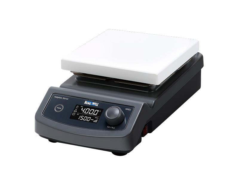加熱磁力攪拌器HHS1