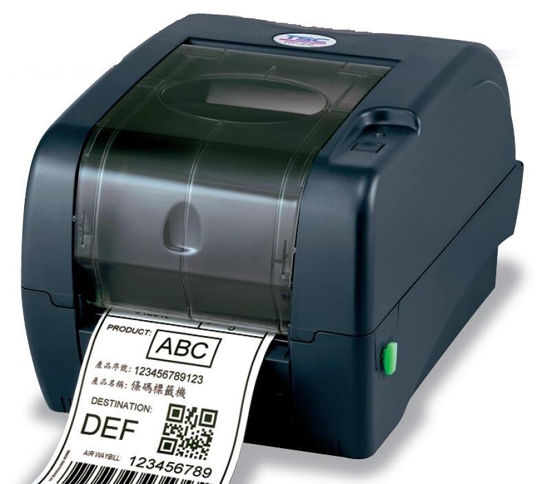 TSC TTP-345标签打印机