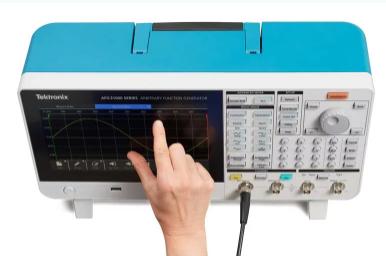 新款AFG31000C任意波形发生器