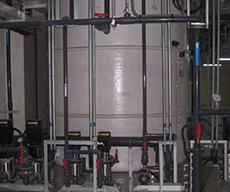 纯水管道施工处理应当注意哪些?