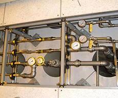冷却循环水机工作原理