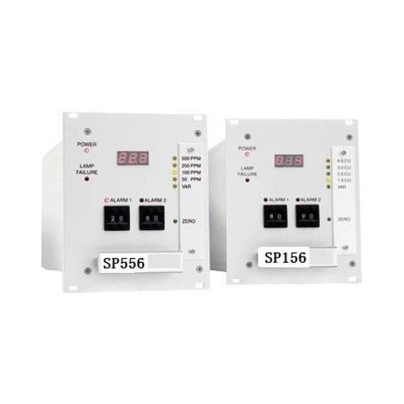 SP156/556控製器