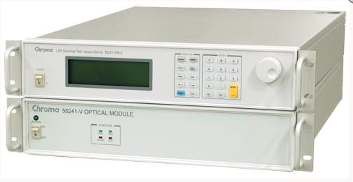LED Chip Level TesterChroma58173-TC
