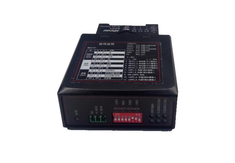 NP-TMG022車檢器