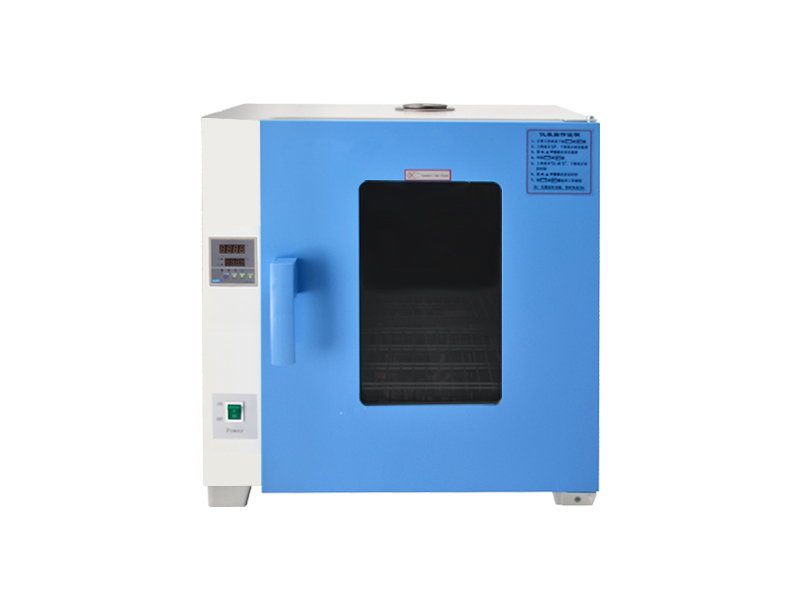 原型號-電熱恒溫鼓風幹燥箱GZX-GF101