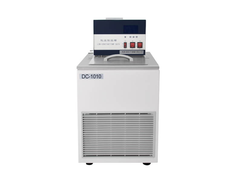 原型號-低溫恒溫槽DHC