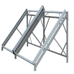 组合管成品支吊架