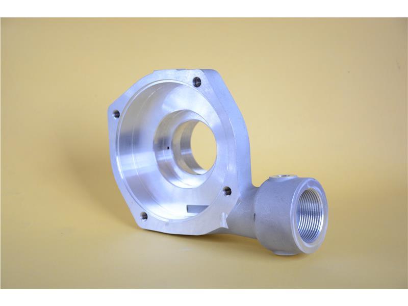 鋁合金泵體