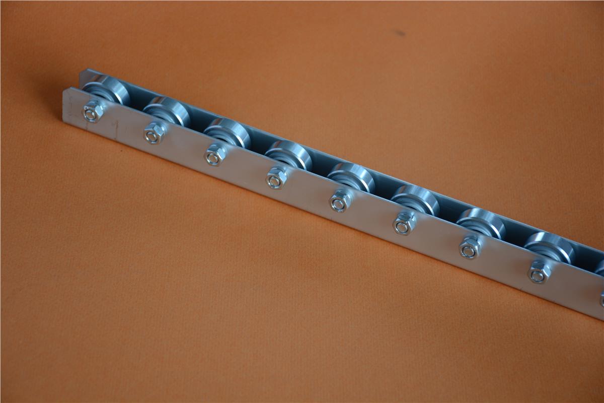 金屬流利條/導軌