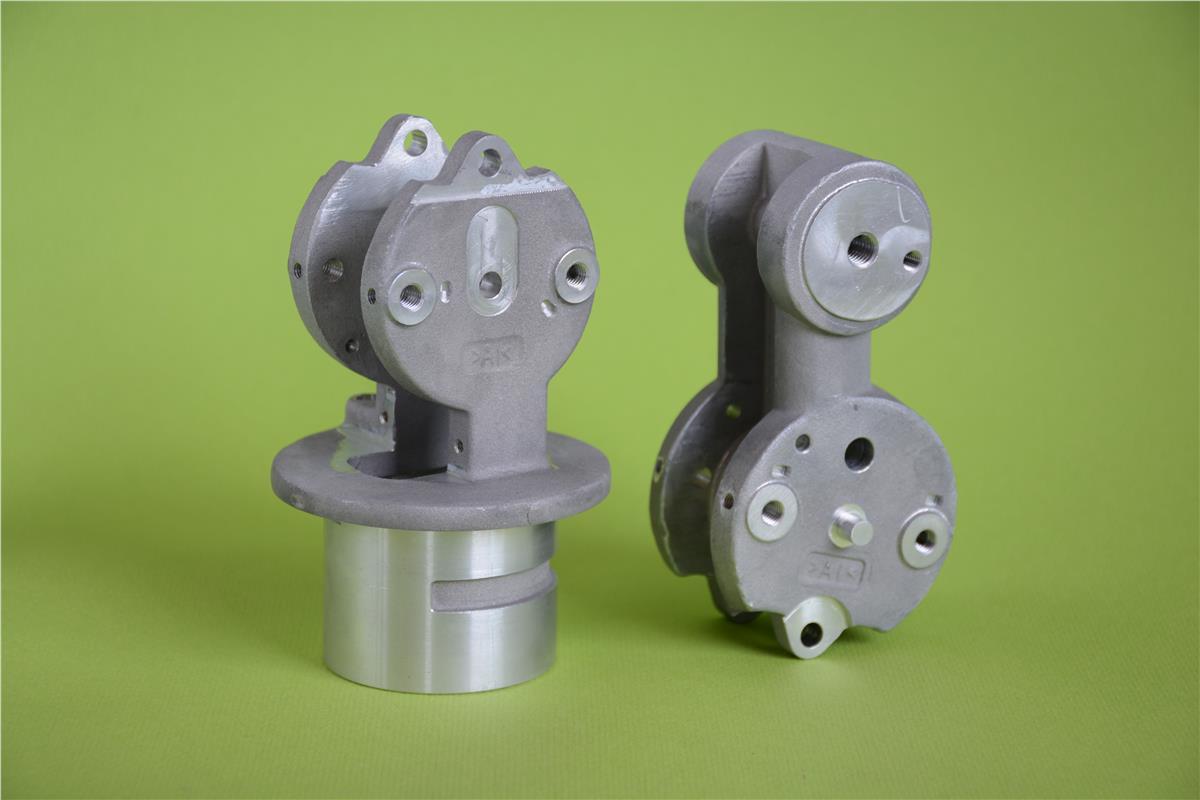 定制鋁合金精密鑄造