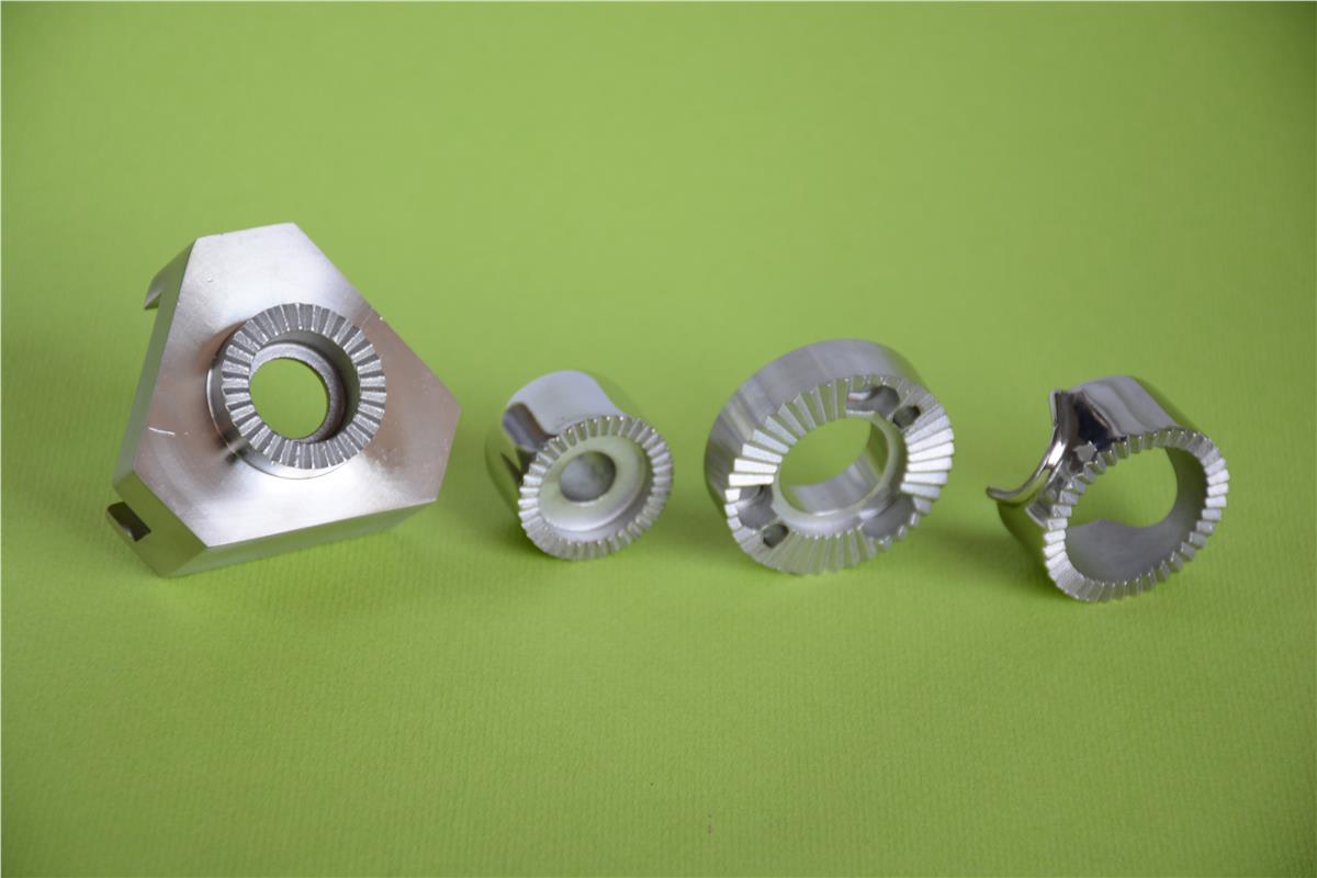 鑄造齒輪齒圈/醫療手術床配件