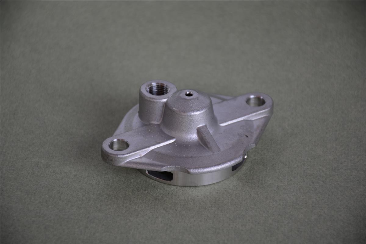 定制不銹鋼精密鑄件/硅溶膠失蠟鑄造