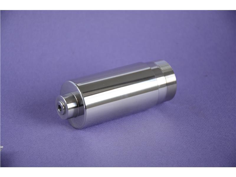 鑄造/機加工/鏡面拋光/連接件