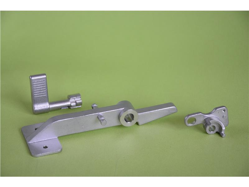 連桿-精密鑄造-無錫阿爾法精密機械制造有限公司