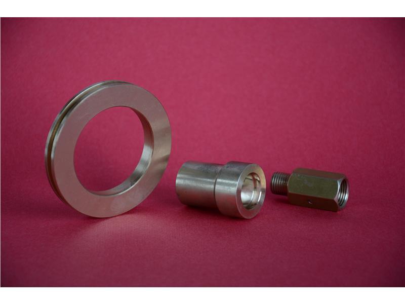環/墊片-無錫阿爾法精密機械制造有限公司
