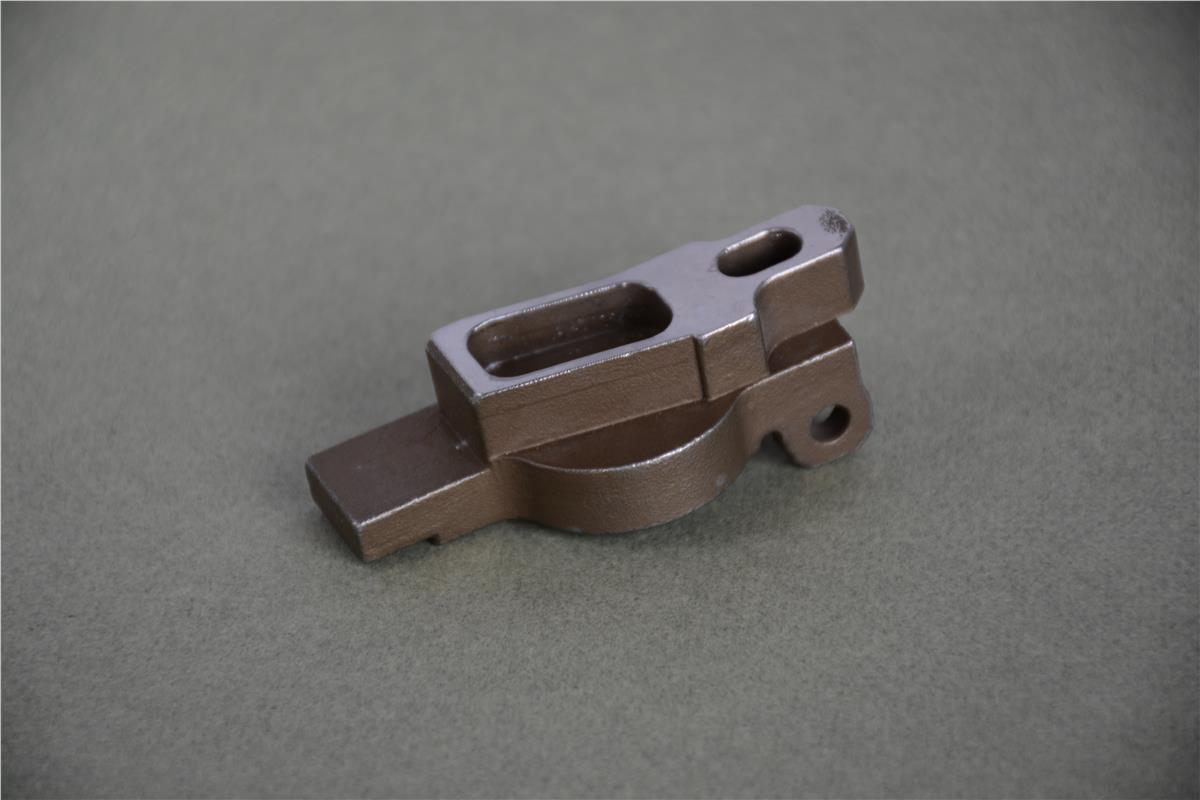 夾爪-不銹鋼精密鑄造-無錫阿爾法精密機械制造有限公司