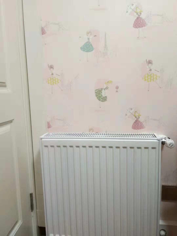 老房装暖气片找温暖饰家暖通