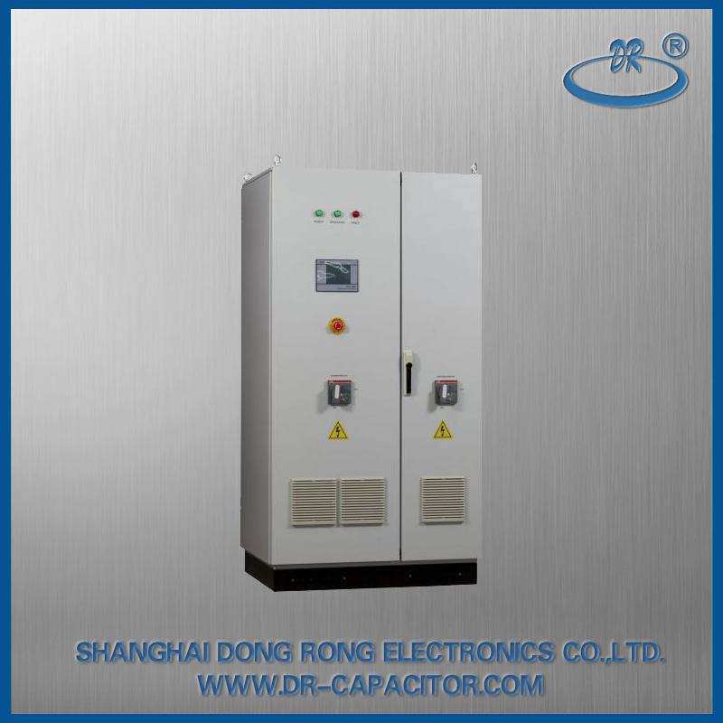 电梯节能与应急平层供电装置