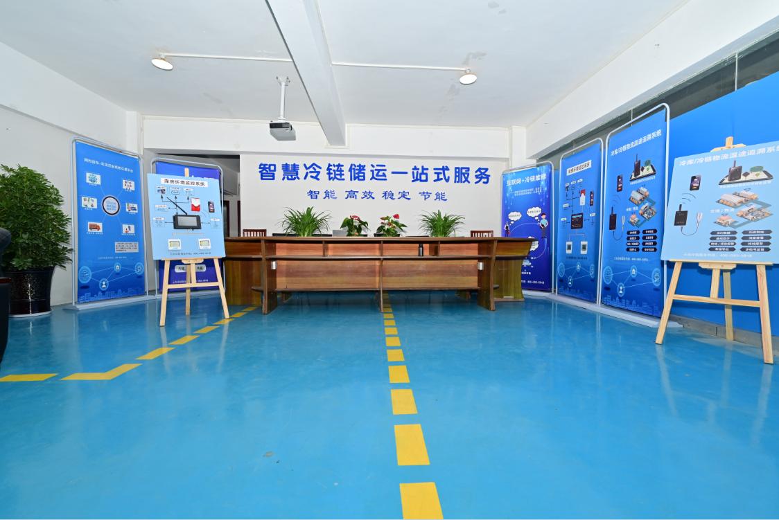 「贵州冷库建设常识」冷库设计,安装,维修,就找贵州博成科技有限公司为您服务!