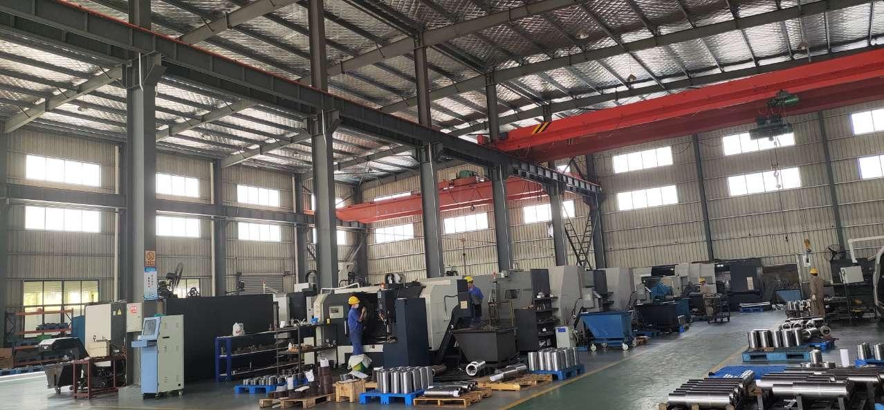 某厂房地坪承载力检测-厂房检测