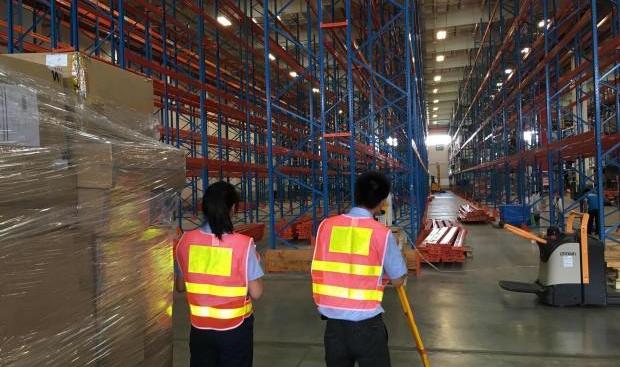 上海厂房使用功能改变检测-厂房检测