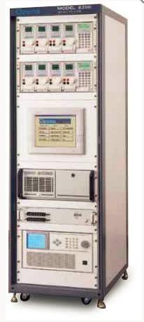 开关电源自动测试系统Chroma8200