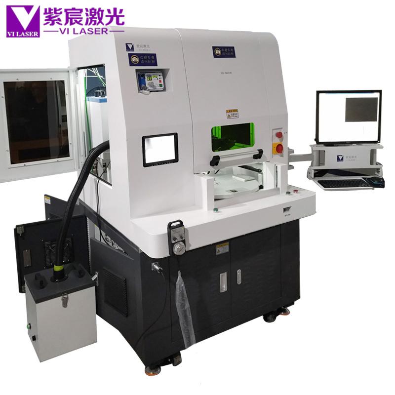 自动化激光焊接机发展前景可期