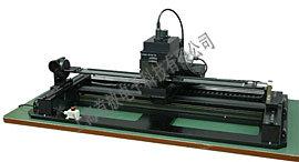 王子计测KOBRA-WX100长尺试料用位相差测定装置