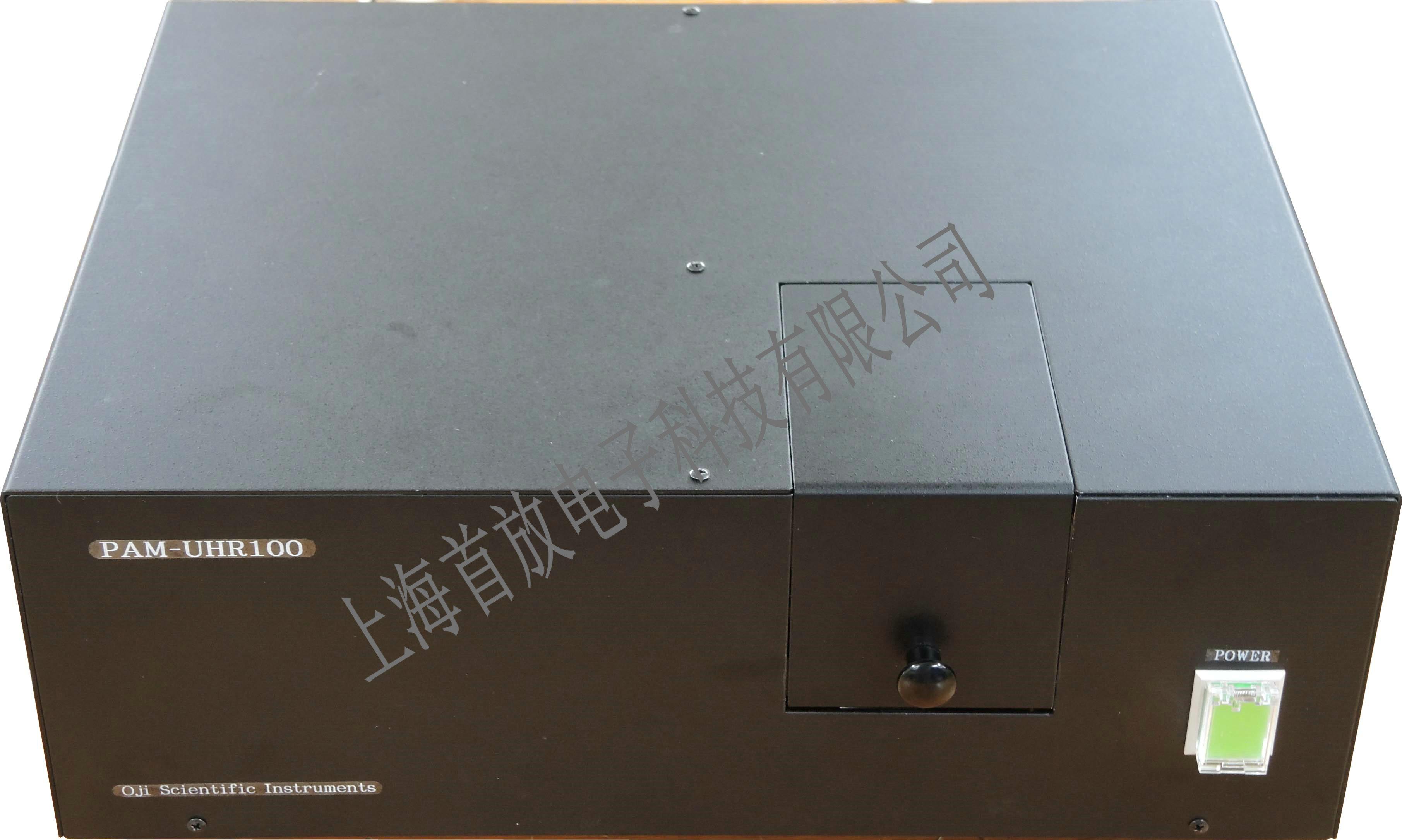 王子计测PAM-UHR100超高位相差測定装置