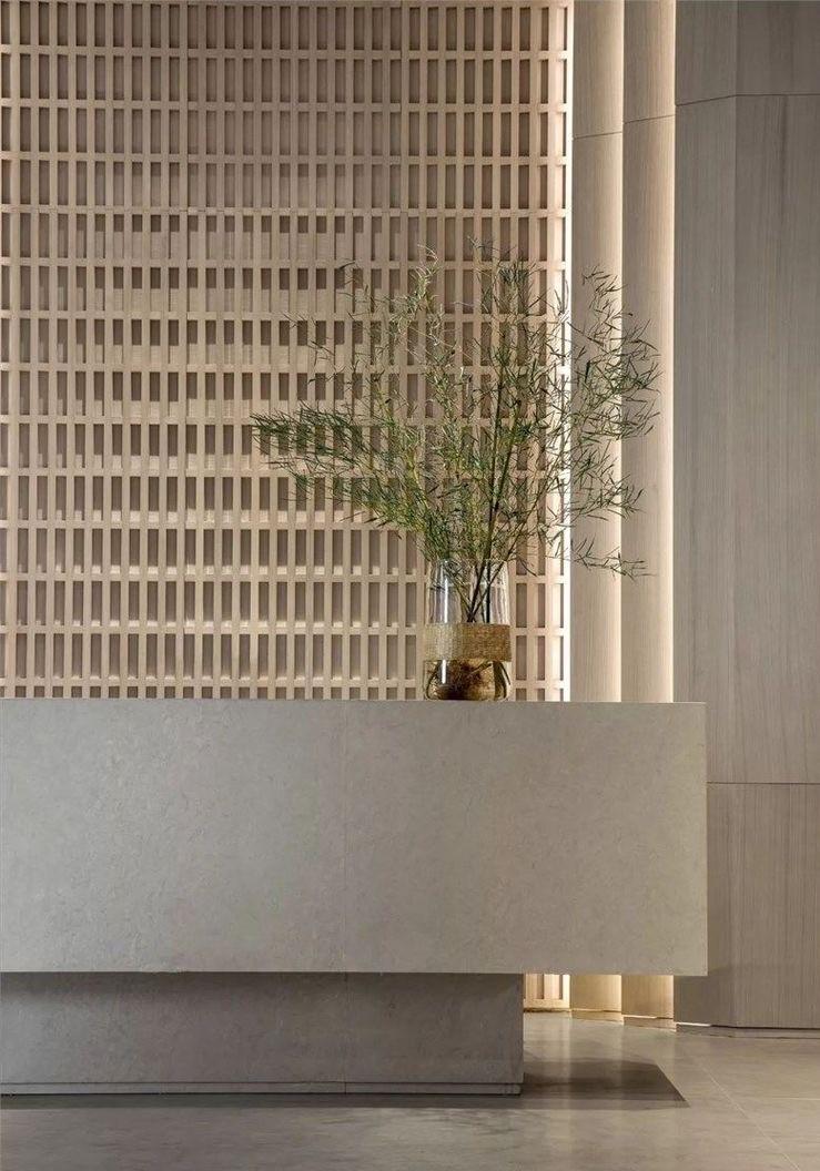 时尚新中式办公室装修的特点是什么?