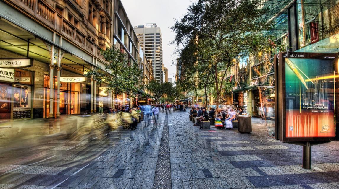 澳洲留学墨尔本租房如何选择?