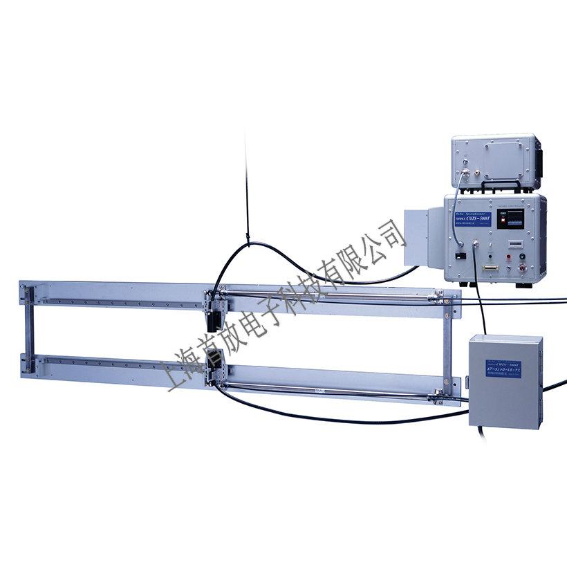 村上色彩CMTS-5000T 透过型分光测色装置