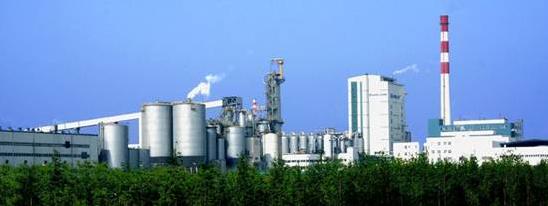 制浆&造纸行业废水解决方案