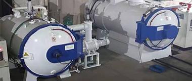影響真空熱處理爐處理效果的因素有哪些?
